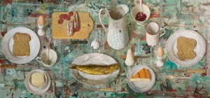 lunch-met-vis-60x124 kenne gregoire