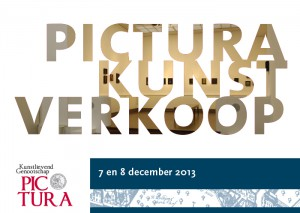 Pictura Kunstverkoop